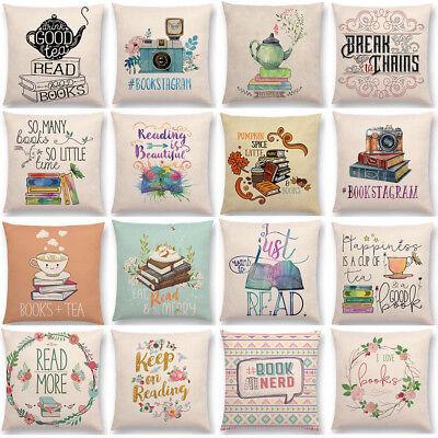 Pillow Tea (18