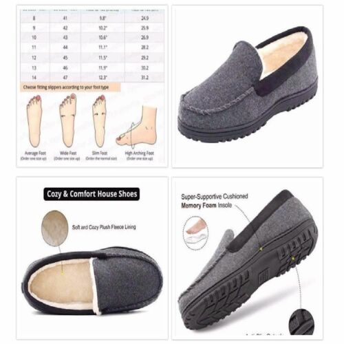 1a1377674 ☆WE ARE PLEASED TO ANNOUNCE THESE GREAT SLIPPERS ARE NOW AVAILABLE IN FULL  SIZES☆ - Feedback from customers indicated that our previous size options (7 -8, ...
