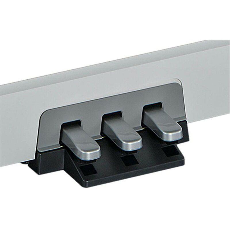 Yamaha LP255 3 Pedal Unit for P255 White 190839549198