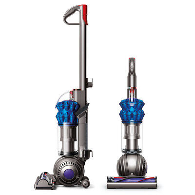 Brand New Sealed Dyson DC50 Ball Compact Allergy HEPA Upright Vacuum Blue