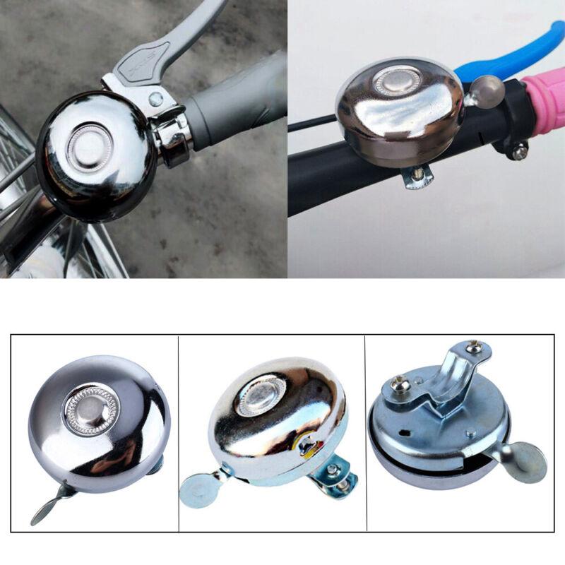 Thumb Warning Handlebar Mountain Bike Horn Ring Bells Alarm Rings Bicycle Bell.