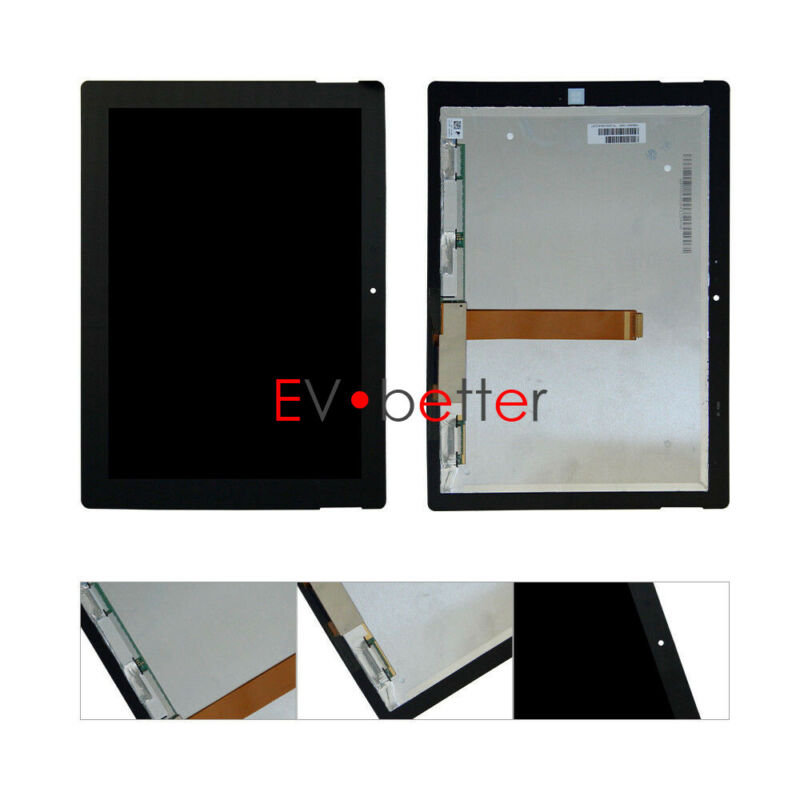 "NY For 10.8"" Microsoft Surface 3 RT3 1645 LCD Touch Screen Assembly Replacement"