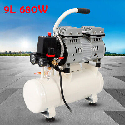 Other Air Compressors Official Website Aflatek Silent Compressor 10 Litre Oil Free Low Noise 66db Clinic Air Compressor