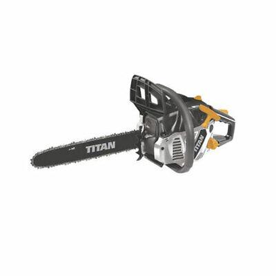 Titan TTL759CHN 40cm 40cc 2 Stroke Garden Petrol Engine Chainsaw