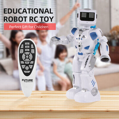 New Alpha Robot K3 Hydroelectric Hybrid Intelligent Robot Best Gift For Kid