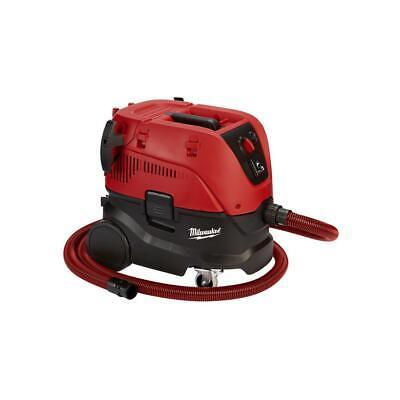 Milwaukee 8960-20 8 Gallon Dust Extractor Hepa Vacuum