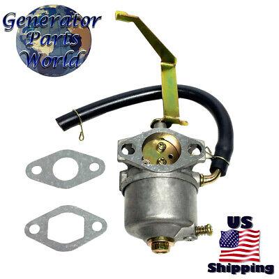 Carburetor For Yamaha Et650 Et950 Gas Engine Generator Gaskets Fuel Line