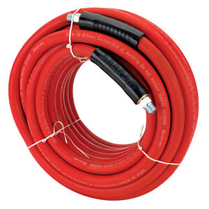 """Snap-on® 3/8"""" x 50 Ft. Rubber Air Hose - 870214"""
