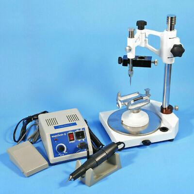 Marathon Micromotor Polisher 35k Rpm Handpiece Parallel Surveyor 110220v