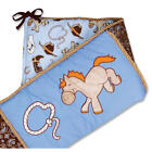 Cowboy Nursery Wall Hangings
