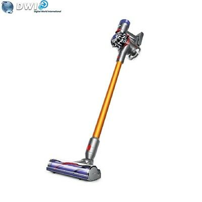 NUOVO DYSON V8 ABSOLUTE CORD-FREE VACUUM CLEANER