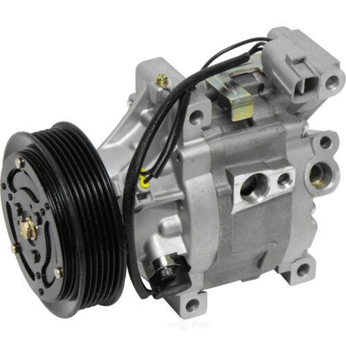 A//C Compressor-6seu16c Compressor Assembly UAC fits 09-11 Toyota Camry 2.5L-L4