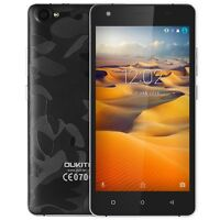 Oukitel C5 Pro 5.0, 2gb+16gb Android 6.0 Unlocked 4g Smartphone Mobile Nero - mobil - ebay.it
