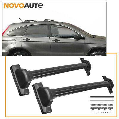 Top Roof Rack Cross Bar For 2007 2011 Honda CRV CR V EX LX EX L Luggage carrier