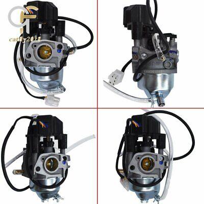 New Carburetor Carb Asm For Honda 16100-zl0-d66 Eu3000i 2000i Eu3000is Generator