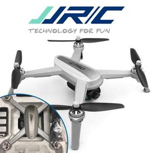 JJRC JJPRO X5 Drone GPS Positioning Brushless Motor 1080P WIFI Camera Fixed Height Remote Control Aircraft Profession...