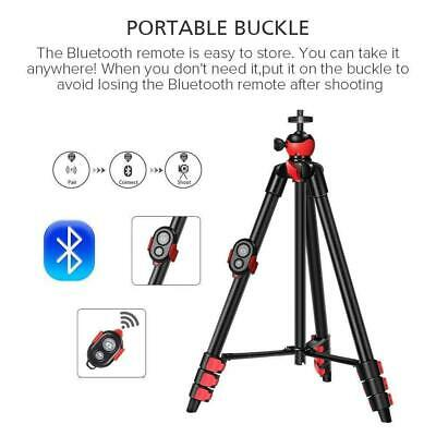 Zomei T60 T70 T80 Aluminium Camera Tripod Stand for Phone DSLR Camcorder