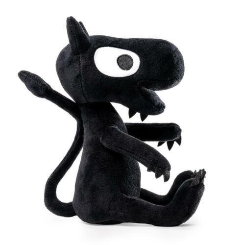 "NWT Kidrobot x Disenchantment 8"" Luci the Demon Plush Figure"