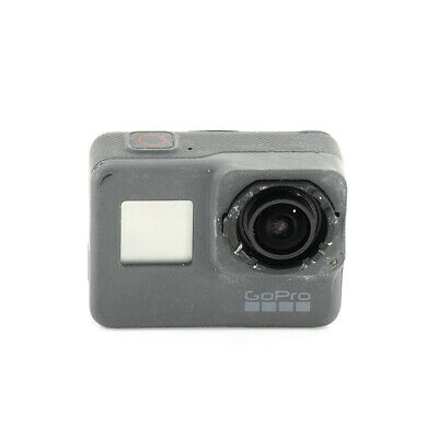 GoPro HERO5 Black Action Camera Gray  - CHDBB-501 - PLEASE READ