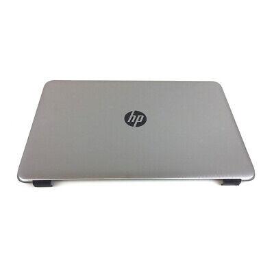 LCD Back cover (tapa pantalla) gris HP 15-ac AP1EM0001D0 813930-001