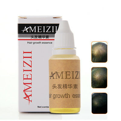 HOT AMEIZII Hair Growth Essence Liquid Hair Rapid Thick Product Anti-Hair Loss