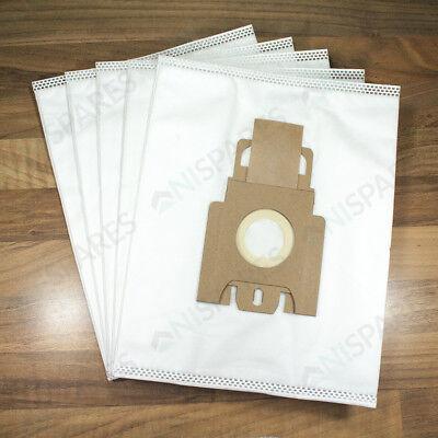Hoover Enigma Arianne Telios Sensory Microfibre Vacuum Cleaner Bags H30 H60 H52