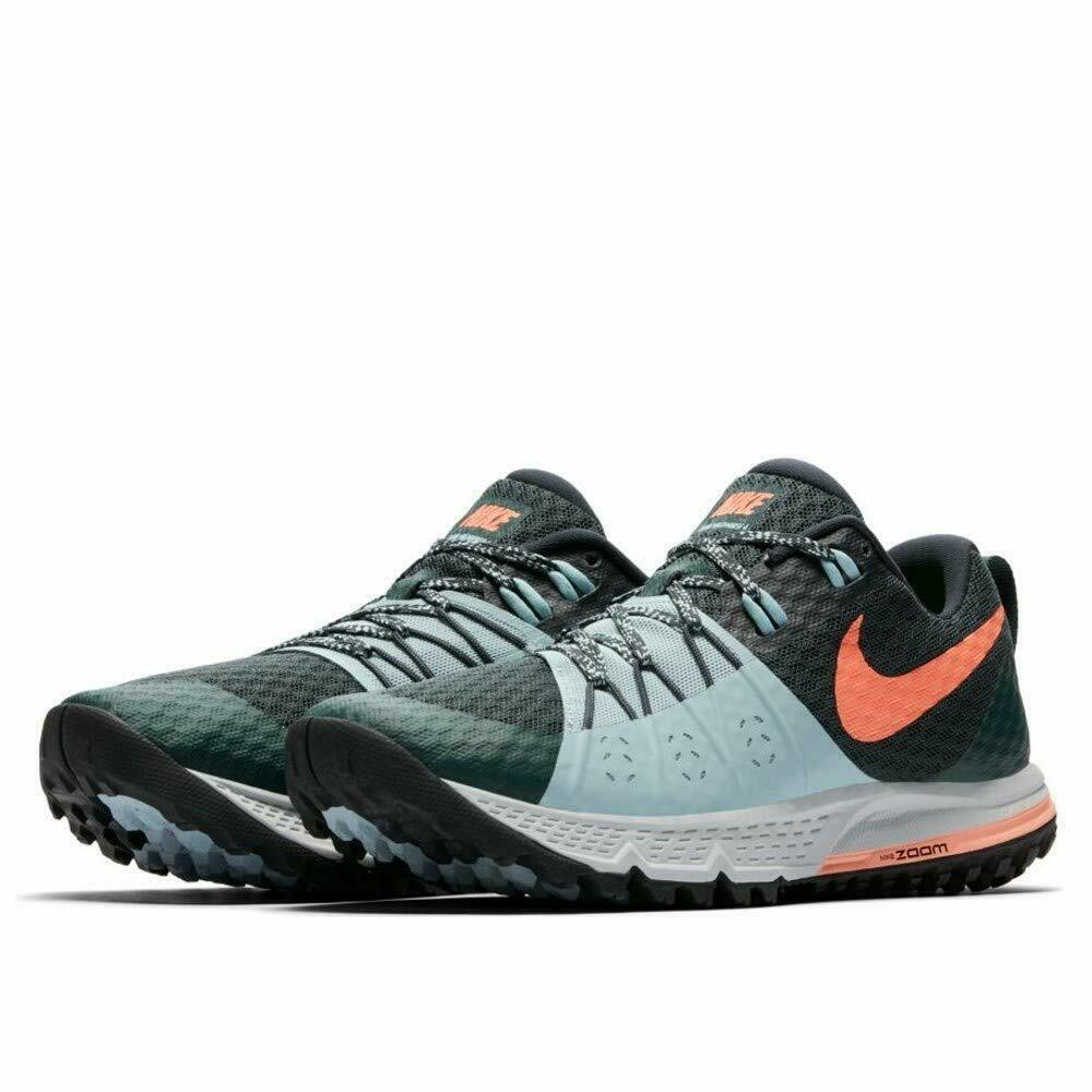 NIKE AIR ZOOM WILDHORSE 4 WOMEN'S SHOES ASSORTED SIZES  NEW