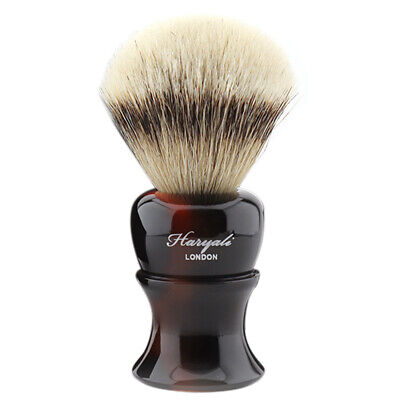 Men Shaving Silvertip Brush Best Badger Hair Remove Shave Styling Barber