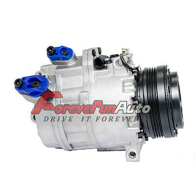 A/C Compressor For BMW X5 2003-2006 3.0L V6 (CSV717) 97444