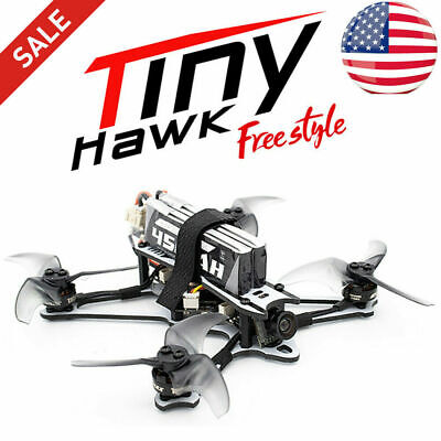"""EMAX Tinyhawk 2.5"""" Freestyle BNF FRSKY Racing Drone Carbon Fiber Quadcopter O2C1"""