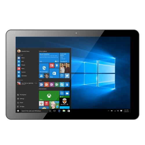 Chuwi Hi12 12.0 inch Tablet PC Windows 10 + Android 5.1 4GB + 64GB BT 4.0 64bit