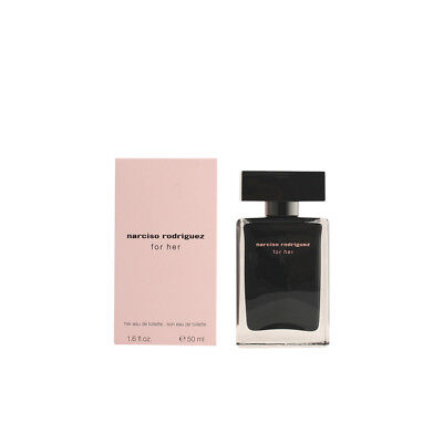 Perfume Narciso Rodriguez mujer FOR HER edt vaporizador 50 ml