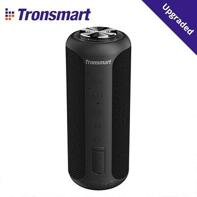 Tronsmart T6 Plus Upgraded Edition Black