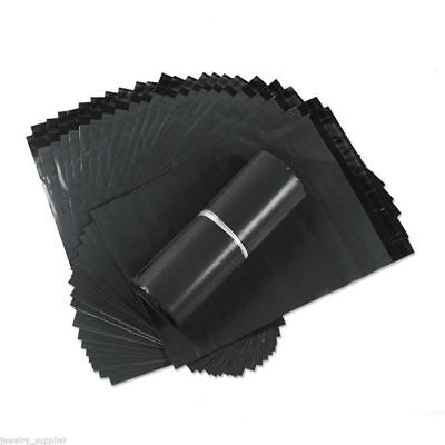 50 x GREY MAILING POSTAGE BAGS 6.5 x 9