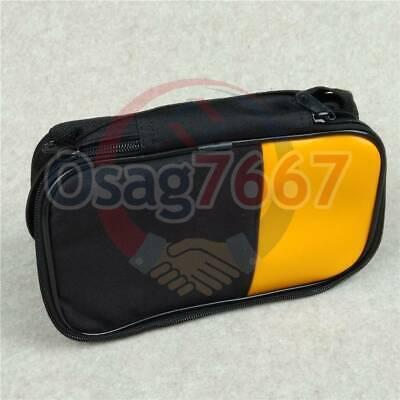 Soft Carrying Case Fits Fluke Cnx 3000 233 287 289 87v 88v 28ii 1503 1507 1587