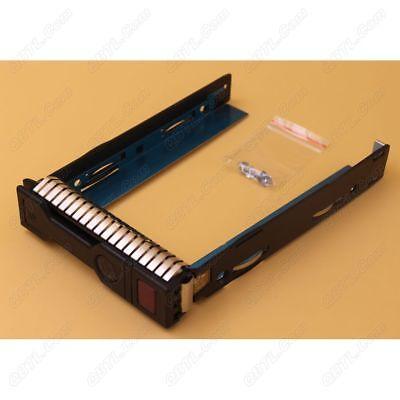 "New HP G9 Gen9 651314-001 REV 3.010 3.5"" LFF HDD Tray 651320-001 US-SameDayShip"