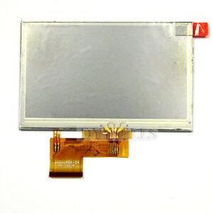 UK-Garmin-Nuvi-1300-1310-1340-1370-1390-Schermo-LCD-e-Touch