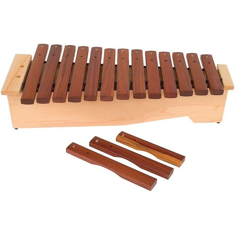 Lyons Xylophone Regular Diatonic Soprano