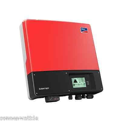 SMA SB Sunny Boy 3600 TL-21 Photovoltaik-Wechselrichter NEU & OVP