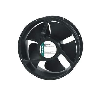 Metal Frame Axial Fan 115v Ac 10 X 3-12