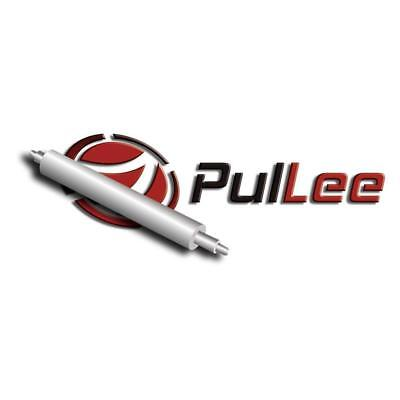Rack-a-tiers 41100 Pullee - Steel Roller For Pulling Wire In 4 Inch Square Boxes