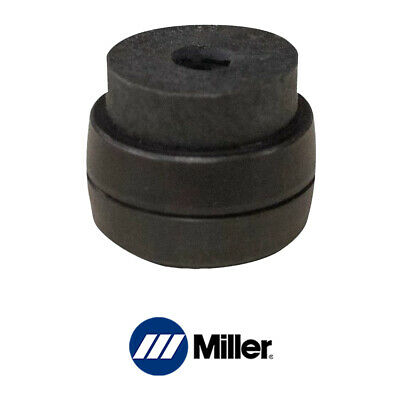 Genuine Miller 090423 Drive Roll V Groove .023-.035 Wire