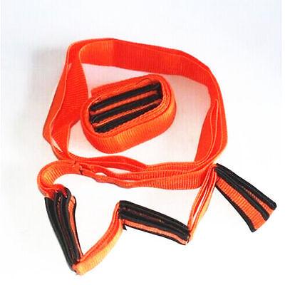 New 2 X Moving Belt Strap Furniture Transport Belt Mover Lifting Moving Straps