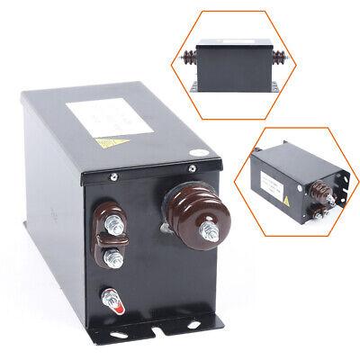 Core Neon Transformer High Voltage Tesla Coil Transformer Antistatic 450w 110v