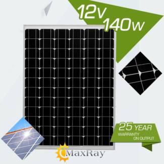 Solar panel installation for Caravans Sheds, workshops, food van Mundaring Mundaring Area Preview