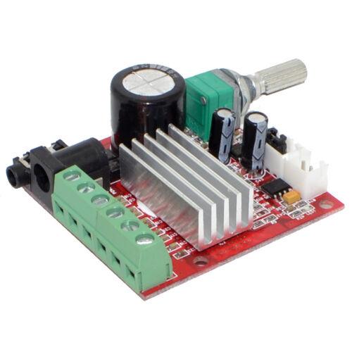 DC 12V To 24V 2X80W XH-M567 Dual Channel Digital Amplifier Board  QP