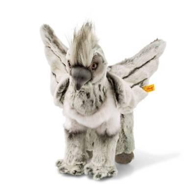 Steiff Seidenschnabel Buckbeak 31cm Vogel Harry Potter 355073