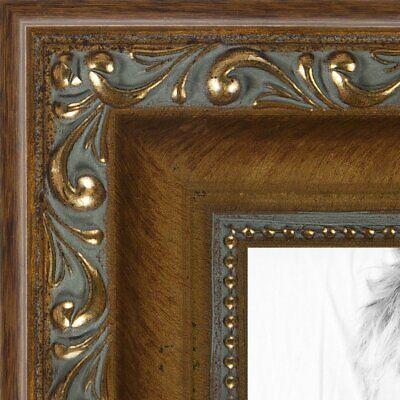 74061 Espresso Walnut Finish Picture Frame MADE IN USA