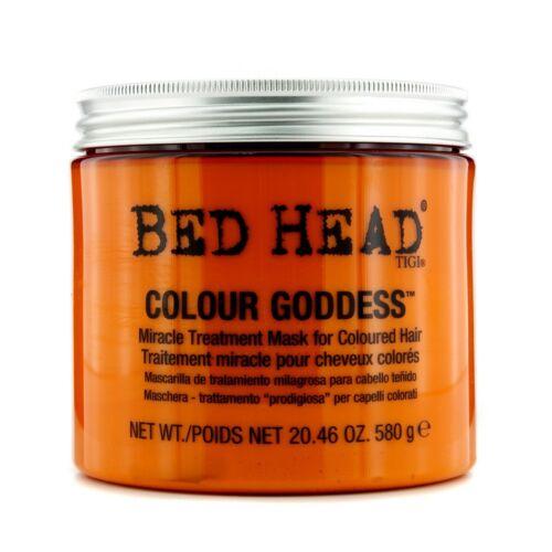 Tigi - Bed Head Colour Goddess Miracle Treatment Mask  580g/