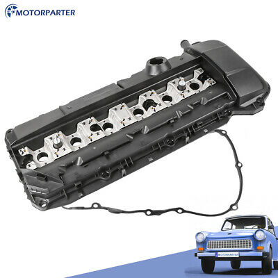 Engine Valve Cover+Gasket Set For BMW 330i 330Ci 325i 325xi 323i 323Ci 528i 530i